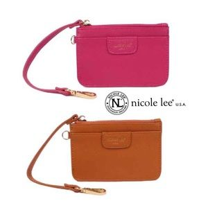 ● Nicole Lee Kyra Mini Wristlet ●